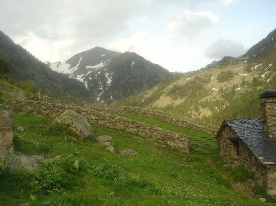 Paróquia Ordino, Andorra: Ordino.