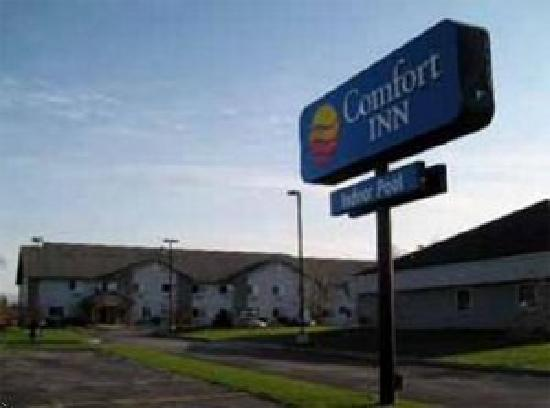 Quality Inn & Suites: Comfort Inn Sturgeon Bay