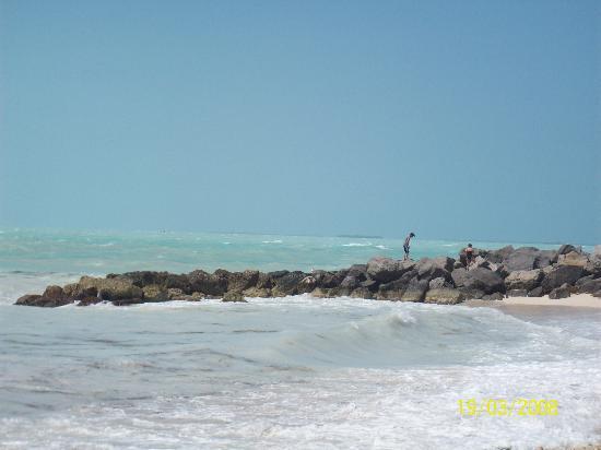 Key West Fl Fort Zachary Beach