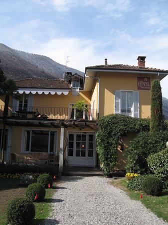 Park Hotel Villa Belvedere: hotel
