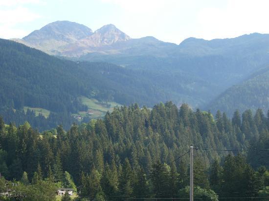 Άνω Αυστρία, Αυστρία: Austrian mountain view