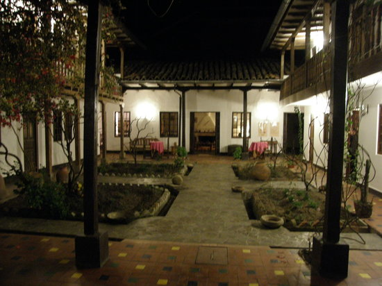 Photo of Casa Vieja Chachapoyas