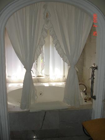 Casa Velas: Bathroom at rm 516