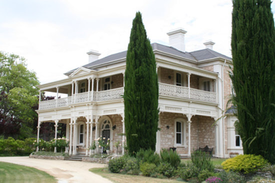 Accommodation Naracoorte Bed And Breakfast
