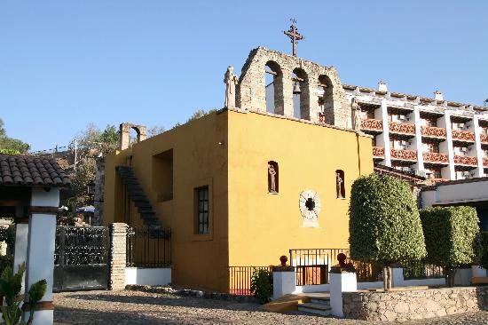 Hotel Real de Minas : Hôtel