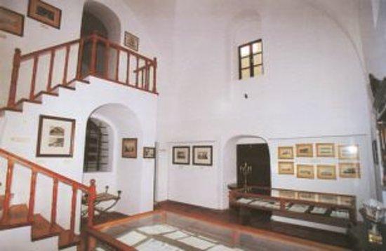 Μουσείο και Πνευματικό Κέντρο Μέγαρο Γύζη