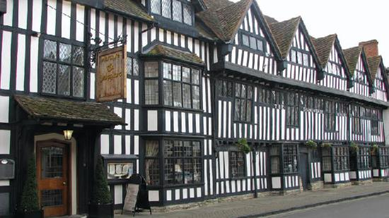 Stratford Upon Avon Hotels Dinner Bed And Breakfast