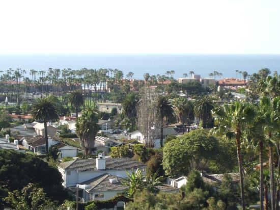 Hotel La Jolla, Curio Collection by Hilton: View from 9th Floor Room