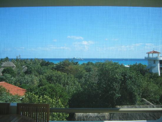 Riviera Maya Suites: The view