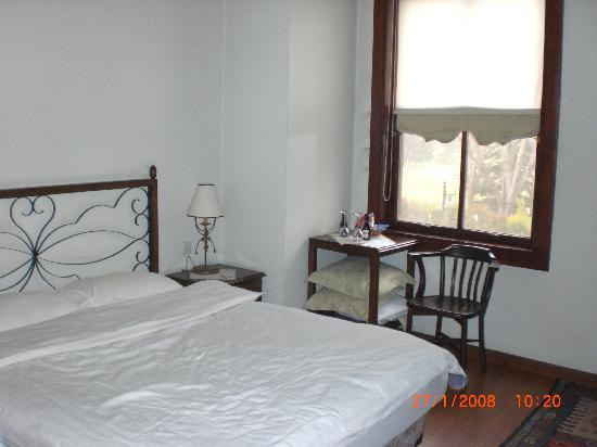 Otantik Club Hotel: Bedroom1