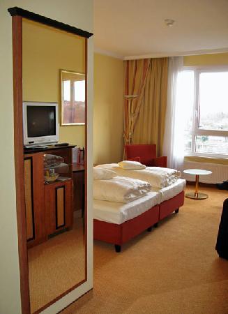 Hotel Esperanto Fulda - room 380
