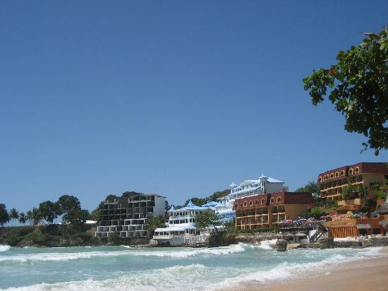 Presidential Suites A Lifestyle Holidays Vacation Resort: Sosua