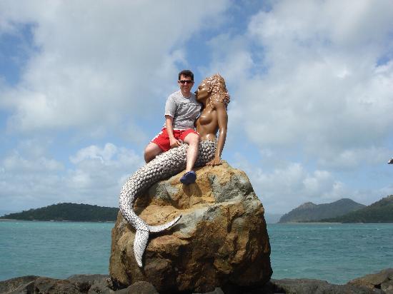 Mermaid Beach Daydream Island