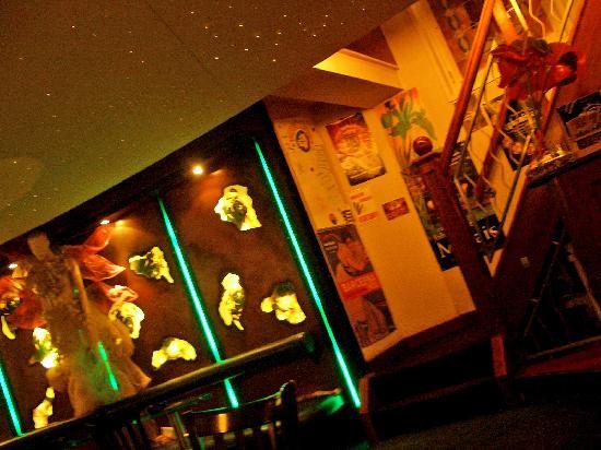Bulldog Hotel Amsterdam Picture Of The Bulldog Hotel