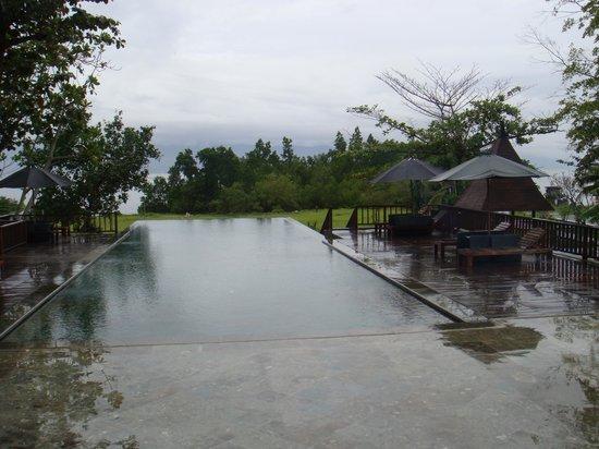 NDC Resort Dive & Spa:                   Nice pool