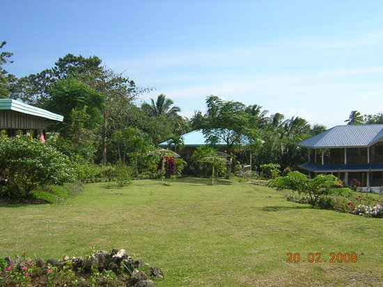 Davao City, Filipinas: dvo