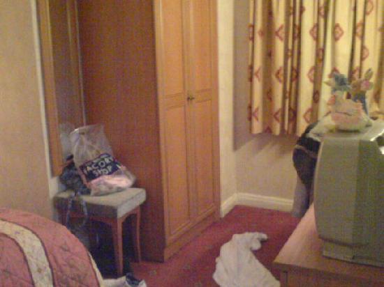 Bay Strathmore Hotel 이미지