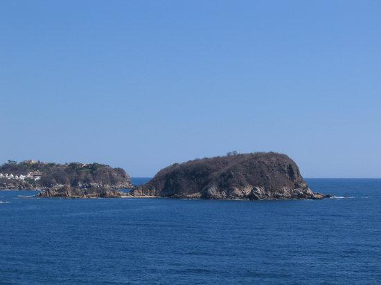 Montosa Island