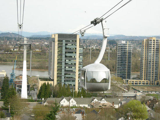 Portland Aerial Tram 2019 All You Need to Know BEFORE You Go with