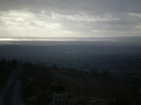Cratloe Woods: Gallows Hill, Cratloe