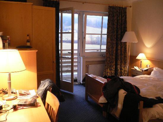 Hotel Lodenwirt: Zimmer