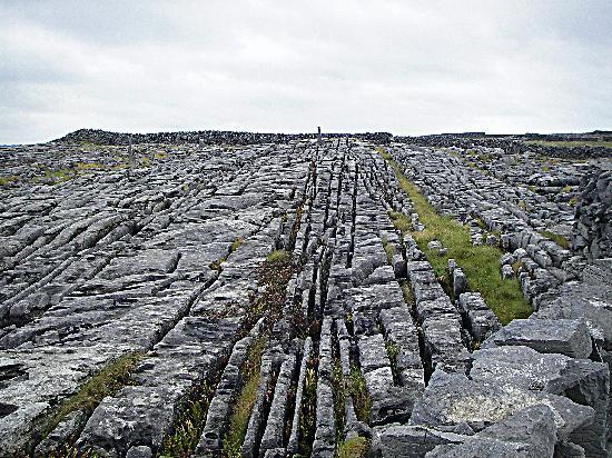 Aran Islands, Irlandia: inis oirr