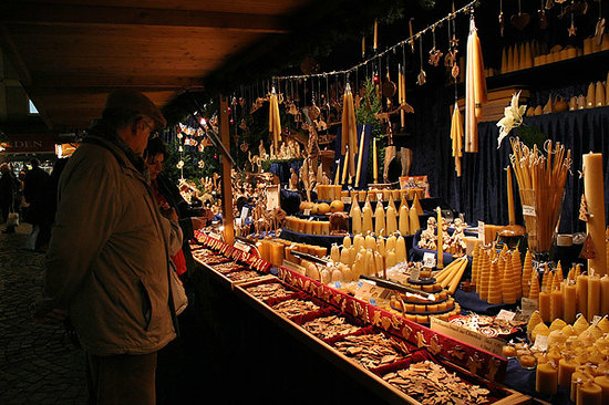 Франкфурт, Германия: Christmas Markets Frankfurt