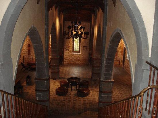Art House Damascus: Hall