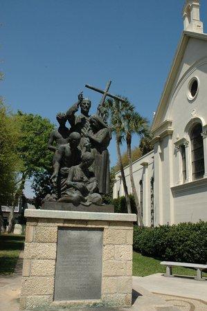 Saint Augustine, فلوريدا: ST. AUGUSTINE
