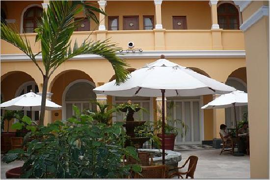 LP Los Portales Hotel Piura: another pic