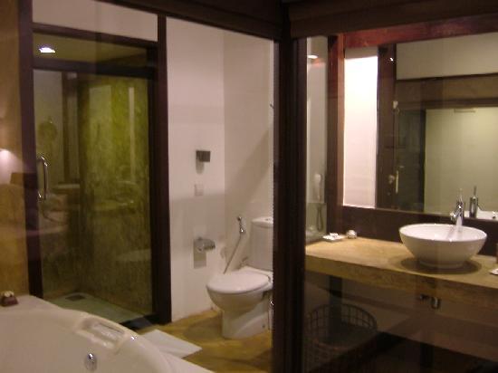 Jetwing Beach : bathroom