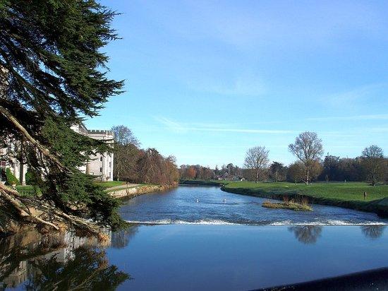 Адар, Ирландия: Adare Manor