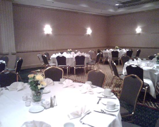 DoubleTree Suites by Hilton Hotel Philadelphia West: Banquet Room 2
