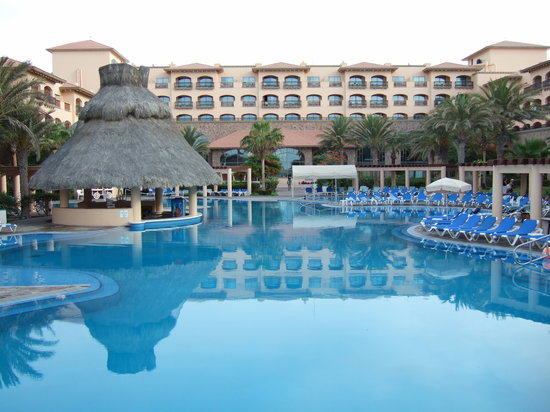 Royal Solaris Los Cabos Resort And Spa Tripadvisor