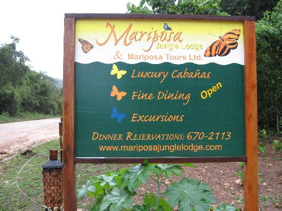 Mariposa Jungle Lodge: Worth the Stop...Worth the Stay!