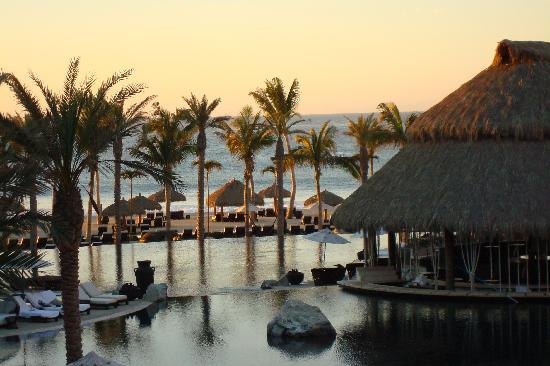 Cabo Azul Resort: Resort from our Suite