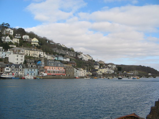 Лоо, UK: West Looe