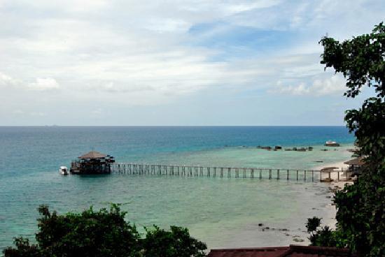 article concerning pulau tioman