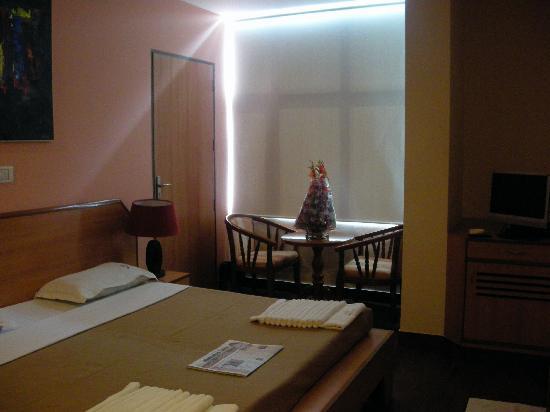 Hotel Express 66 : Room 205