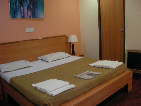 Hotel Express 66: Room 204