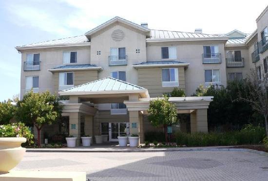 TownePlace Suites Redwood City Redwood Shores: Hotel