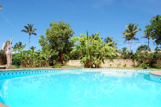 Hotel Villa Serena Las Galeras Dominican Republic