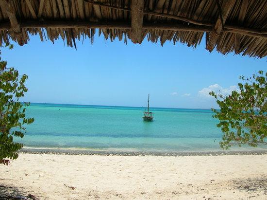 Zanzibar, Tanzanya: Menai Bay