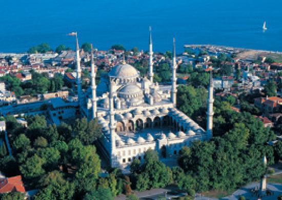 Kafkas Hotel Istanbul: bluemosque