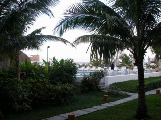 Casa del Mar Cozumel Hotel & Dive Resort: Hotel picture