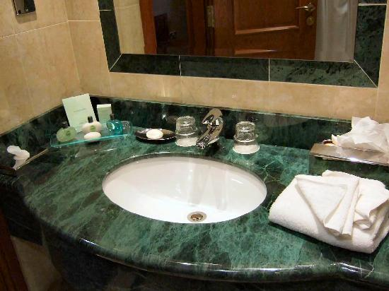 Killarney Towers Hotel & Leisure Centre: Very clean everywhere