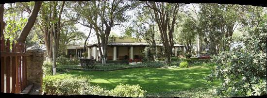 Hotel Rancho El Morillo: El Morrillo