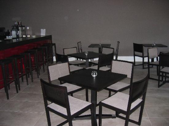 Hotel Termas Balneario Pallares: Bar