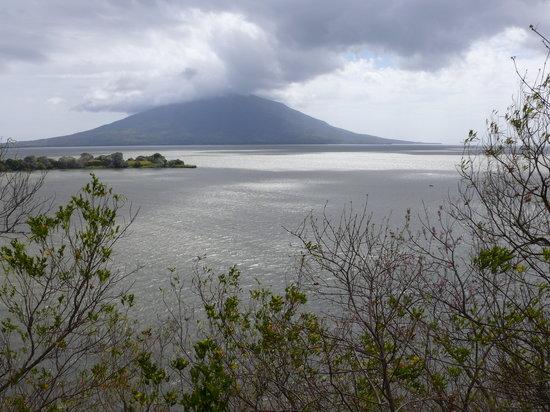 Isla de Ometepe照片