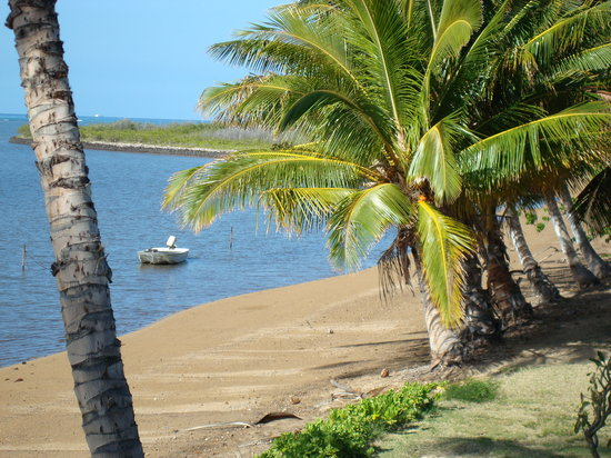 Kaunakakai, Χαβάη: Hotel Molokai Shoreline